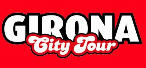 GIR_Girona_City_Tour_Train_Logo