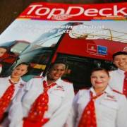 magazine Top Deck